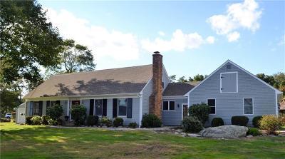 Warren Single Family Home For Sale: 11 Stonegate Rd