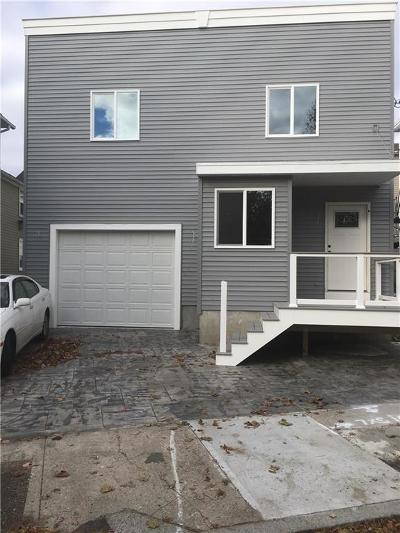 Providence Single Family Home For Sale: 25 Gesler St