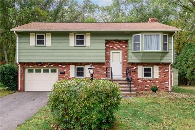 North Smithfield Single Family Home For Sale: 10 Sharon Pkwy