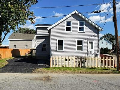 Cumberland Single Family Home For Sale: 13 Eddy St