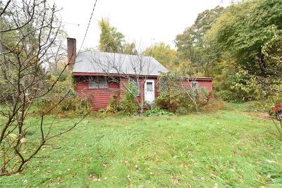 Lincoln RI Residential Lots & Land For Sale: $99,900