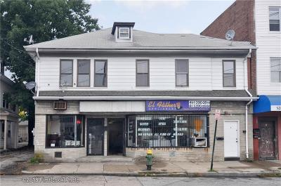 Providence Commercial For Sale: 3 Algonquin St