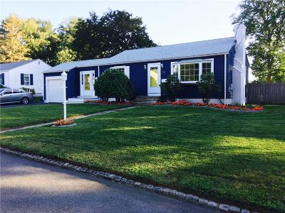 Single Family Home Act Und Contract: 30 Tophill Dr