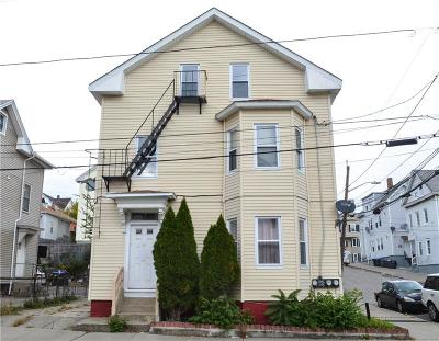 Providence Multi Family Home For Sale: 65 Barstow St
