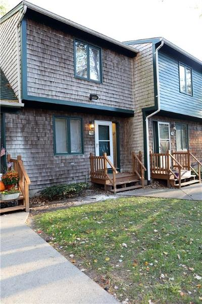 Burrillville Condo/Townhouse For Sale: 202 Arthurs Wy, Unit#202 #202