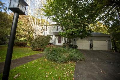 Cranston RI Single Family Home For Sale: $379,000