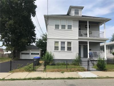 Providence Multi Family Home For Sale: 68 Gray St