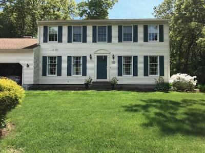 Warwick Single Family Home For Sale: 36 Hallmark Dr