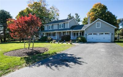 Cranston RI Single Family Home For Sale: $435,000