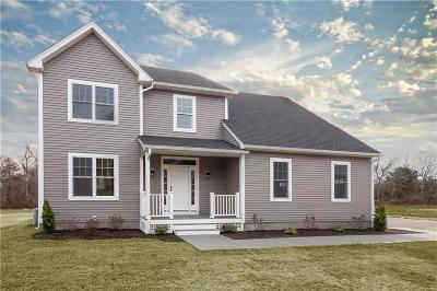 South Kingstown Single Family Home For Sale: 2276 Post Rd
