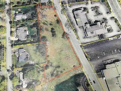 South Kingstown RI Residential Lots & Land For Sale: $750,000