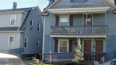 North Providence Multi Family Home For Sale: 8 - 10 Grover St
