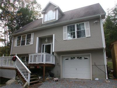 Burrillville RI Single Family Home For Sale: $348,755