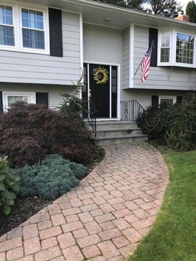 Cranston RI Single Family Home For Sale: $324,900