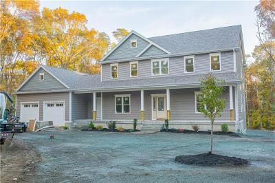 Kent County Single Family Home For Sale: 67 Stubble Brook Rd