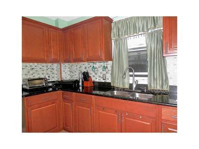 East Providence Single Family Home For Sale: 70 Burgess Av