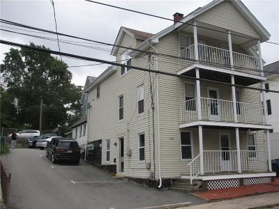 Lincoln Multi Family Home For Sale: 104 - 106 Summer St