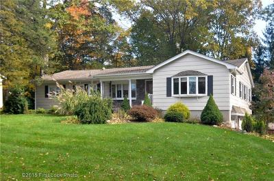 Cumberland Single Family Home For Sale: 10 Deerfield Rd