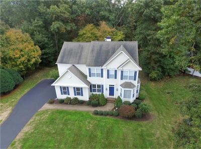 Kent County Single Family Home For Sale: 420 Sleepy Hollow Farm Rd