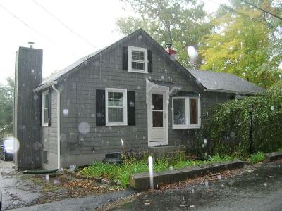 Glocester Single Family Home Act Und Contract: 27 Burgate St