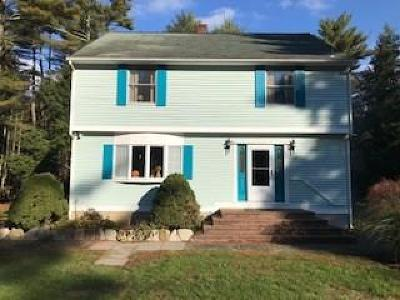 Hopkinton Single Family Home For Sale: 6 Belforest Lane