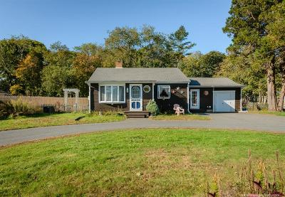 Tiverton Single Family Home For Sale: 749 Stafford Rd