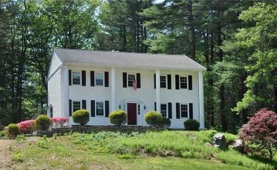 North Kingstown Single Family Home For Sale: 11 Congdon Hill Rd