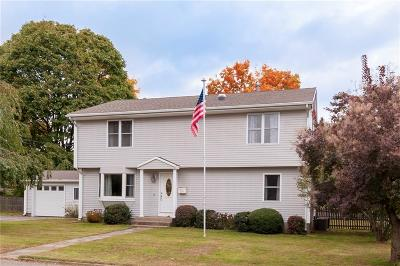 Cumberland Single Family Home Act Und Contract: 119 Pollett St