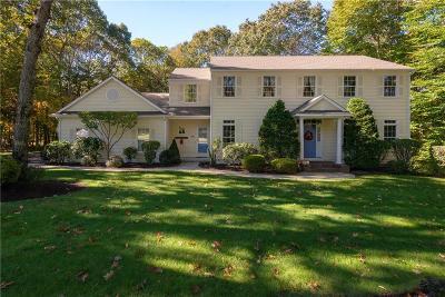 Washington County Single Family Home For Sale: 306 Glen Hill Dr