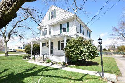 Middletown Single Family Home Act Und Contract: 125 Chases Lane