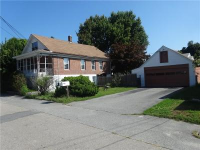 Johnston Multi Family Home For Sale: 3 Columbus Av