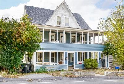 Multi Family Home For Sale: 19 East Greenwich Av