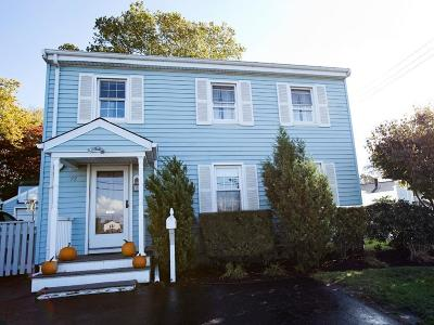 Middletown Single Family Home For Sale: 77 West Main Rd