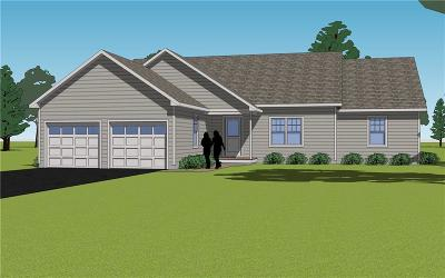 Charlestown Single Family Home For Sale: 3 White Pines Trl
