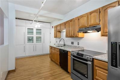 Woonsocket Condo/Townhouse For Sale: 148 Bernon St, Unit#23 #23