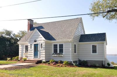 Single Family Home Sold: 29 Ocean View Av