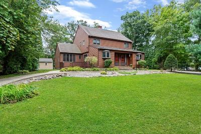 Johnston Multi Family Home Act Und Contract: 6 Red Oak Dr