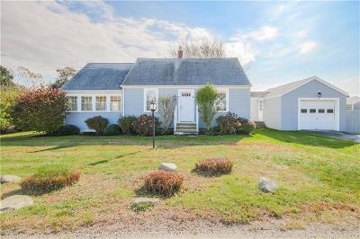 Washington County Single Family Home For Sale: 39 Sea Lea Av