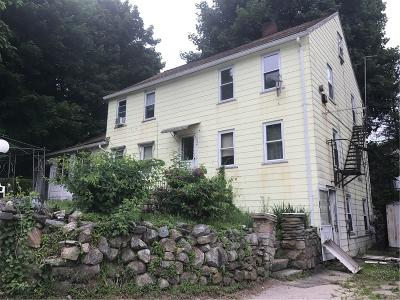 Scituate Multi Family Home For Sale: 34 Main St