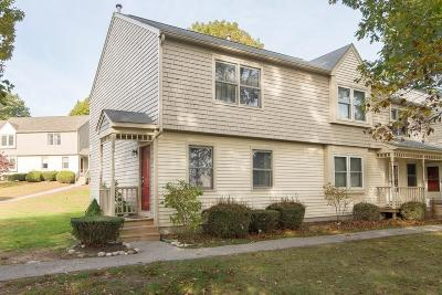 Kent County Condo/Townhouse Act Und Contract: 31 Brassie Ct