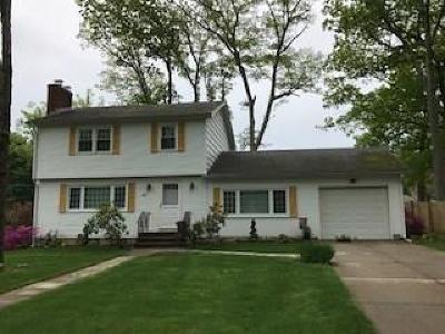 Smithfield Single Family Home For Sale: 30 Cider Lane