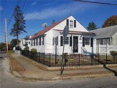 Cranston RI Single Family Home For Sale: $219,900
