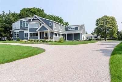 Westerly Single Family Home For Sale: 20 Timothy Dr