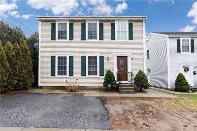 Cumberland Single Family Home For Sale: 620 Broad St