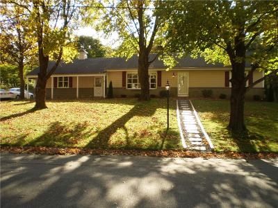 Cumberland Single Family Home Act Und Contract: 8 Holly Lane