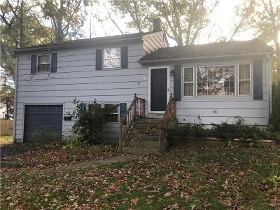 Coventry Single Family Home Act Und Contract: 11 Kennedy Dr