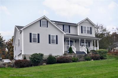 Cumberland Single Family Home For Sale: 5 Cider Ct