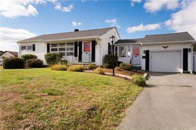 Newport County Single Family Home Act Und Contract: 39 Hope St