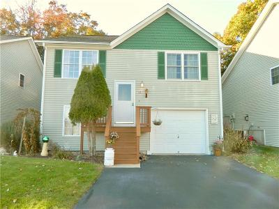 Hopkinton Condo/Townhouse For Sale: 33 Fairway Cir