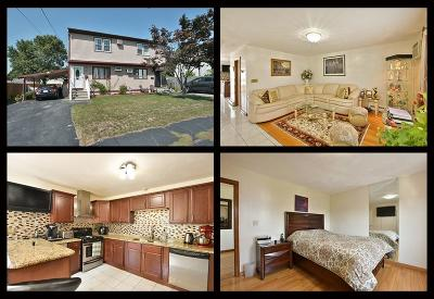 Pawtucket Condo/Townhouse For Sale: 75 Raymond Av